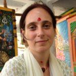 Bharati Corinna Glanert