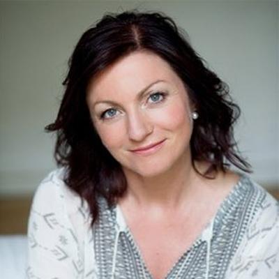 Speaker - Carmen Elisabeth Pfletschinger