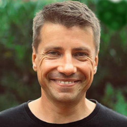 Speaker - Harald Roos