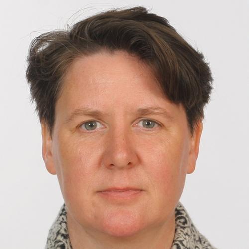 Speaker - Kim Fohlenstein