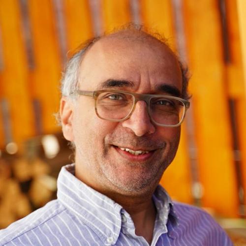 Speaker - Romen Banerjee