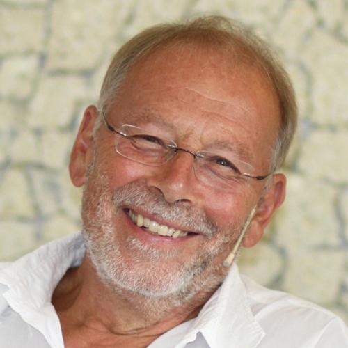 Speaker - Yod Udo Kolitscher